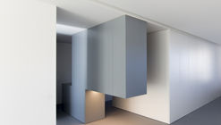 La cuarta habitación / Fran Silvestre Arquitectos