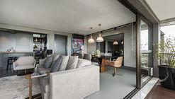 Apartamento Ind Touch / Greisse Panazzolo Arquitetura