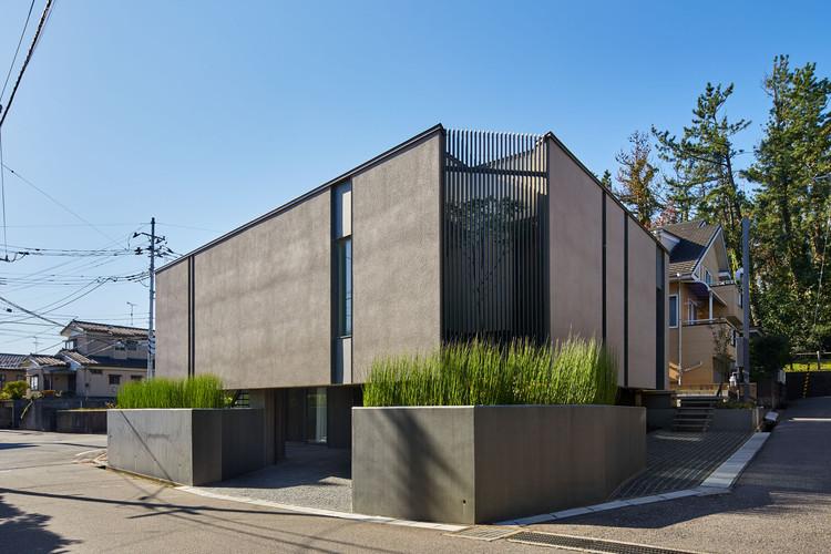 SE House / Takeru Shoji Architects
