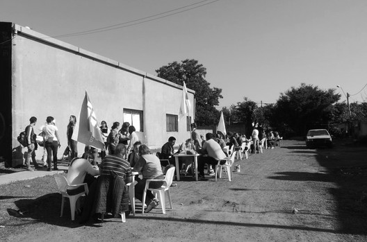 Consultorios de Atención Primaria de Hábitat: una experiencia político-pedagógica en un conjunto habitacional de interés social en Buenos Aires