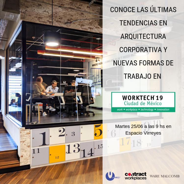 Worktech presenta las nuevas tendencias en espacios y formas de trabajo, Llano Fotografía