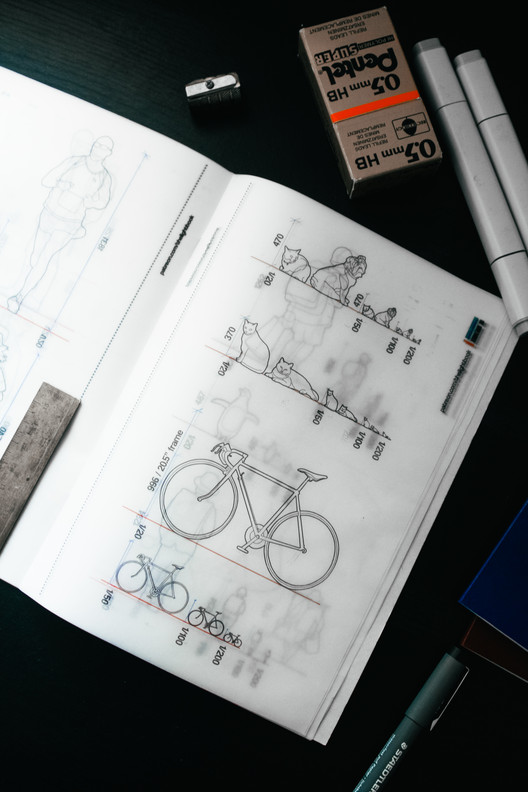 Add Delight to Your Drawings with The Lightbook, Courtesy of Tom Williams