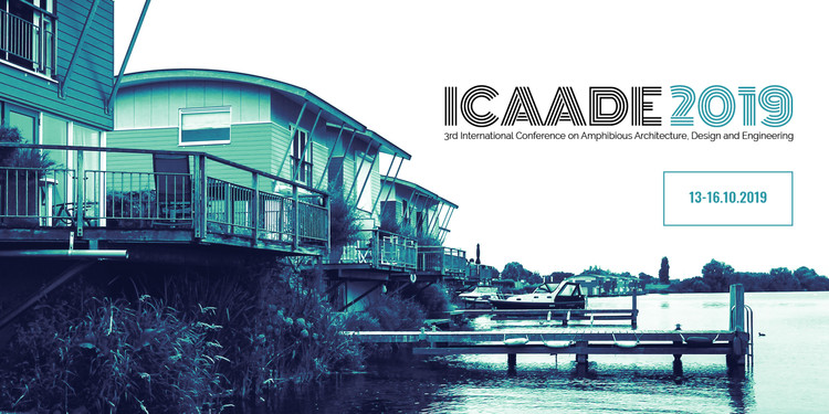 3rd International Conference on Amphibious Architecture, Design and Engineering