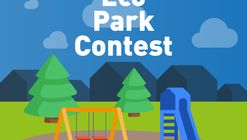Eco Park Design - International Competition