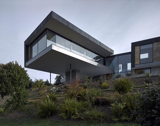 Owers House / John Pardey Architects