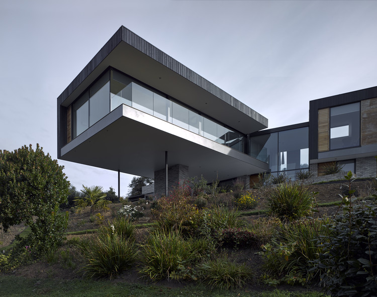 Casa Owers / John Pardey Architects, © James Morris