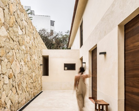 Casa en Sayulita / PALMA