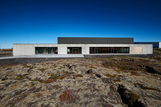 Ástjörn Parish Hall / ARKIS architects