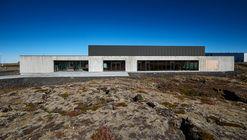 Ástjörn Parish Hall / ARKIS architects