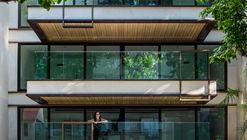 Edificio Redentor /  Cité Arquitetura