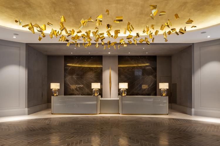Hotel Palácio Tangará / Anastassiadis Arquitetos, © Ana Mello