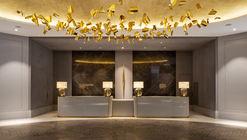 Hotel Palácio Tangará / Anastassiadis Arquitetos