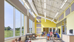 Rockford Public School / CannonDesign