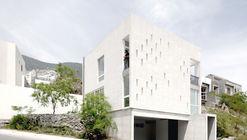 Casa CV / S-AR + Carlos Valdez