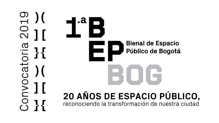BEPBOG: 1° Bienal de Espacio Público de Bogotá, Comités Organizador BP BOG