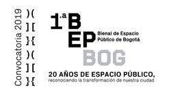 BEPBOG: 1° Bienal de Espacio Público de Bogotá