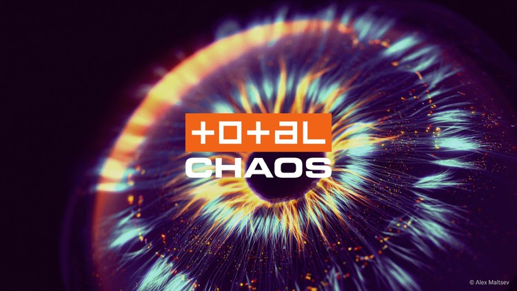 Total Chaos 2019: A Space to Learn and Connect Architecture with the 3D Visualization World
