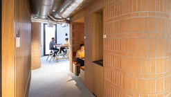 Losinger Marazzi's Offices / Studio Banana