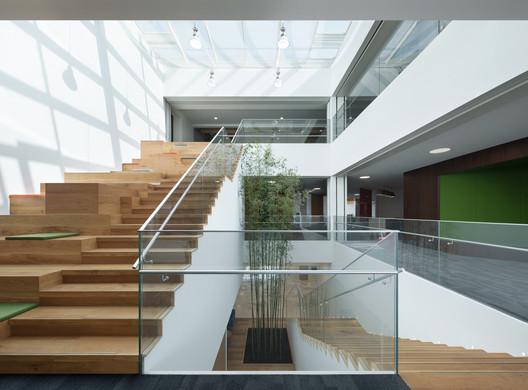 Oficina Z / C+ Architects