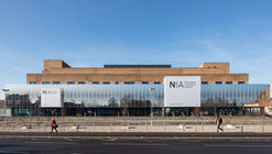 Northampton International Academy / Architecture Initiative