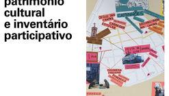 """Curso """"Cidade, Patrimônio Cultural e Inventário Participativo"""""""