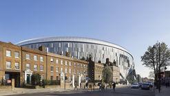 Tottenham Hotspur Stadium / Populous