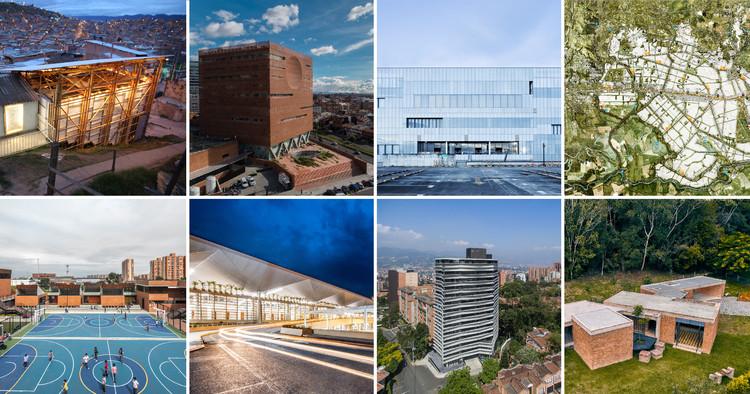 Estas son las 16 obras colombianas que participarán en la XI BIAU 2019
