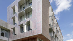 Greenway Residences / Kyu Sung Woo Architects