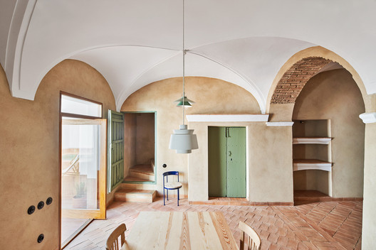 16 Outstanding Spanish Refurbishment Projects