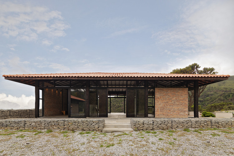 Casa Moeda / Mutabile Arquitetura, © Carlos Dias
