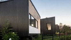 BEG House / Rudolphy + Bizama Arquitectos