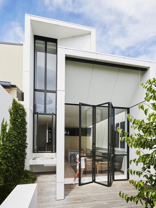 Regent St. House / Smart Design Studio