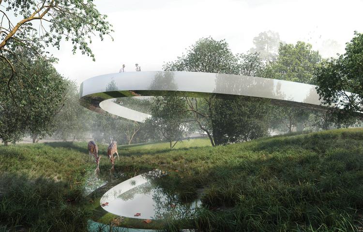 A Green Vision for Finland in 2070, © Emmi Keskisarja & Janne Teräsvirta Arkkitehtitoimisto & Company