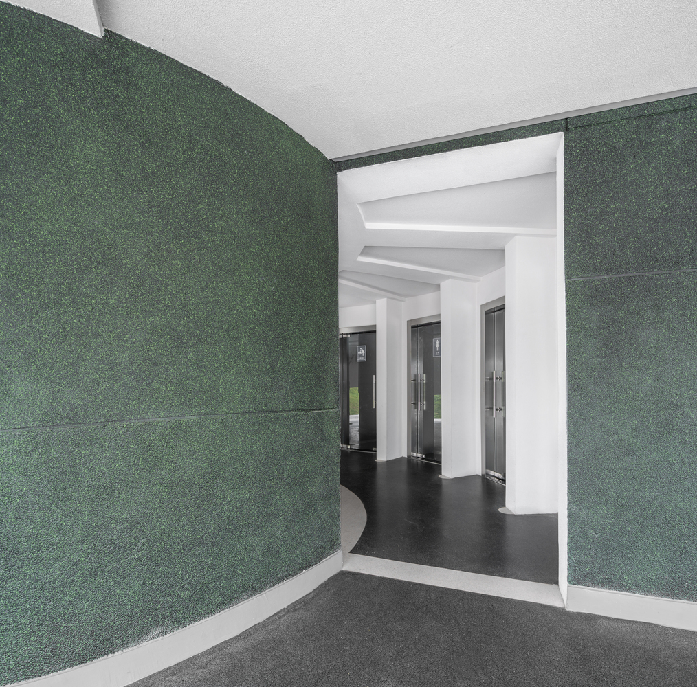 Gallery Of Terrazzo Is Back Production Installation And