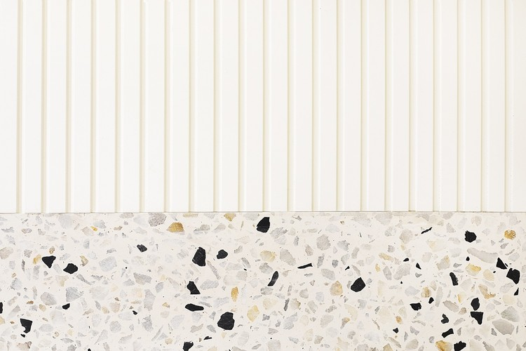Terrazzo Is Back Production Installation And Samples In