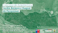 Minvu abre concurso para diseñar Centro de Conservación de Flora de Parquemet