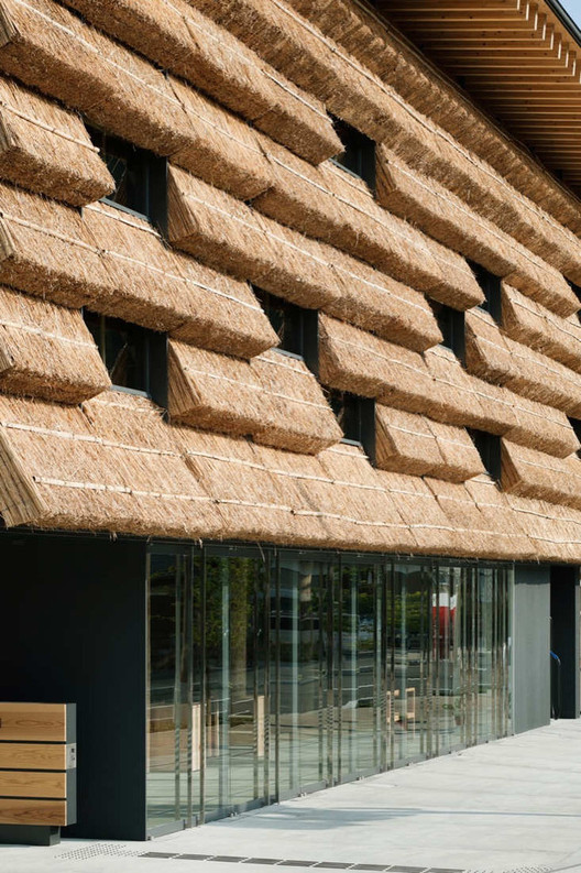 21 Projects Where Kengo Kuma (Re)Uses Materials in Unusual