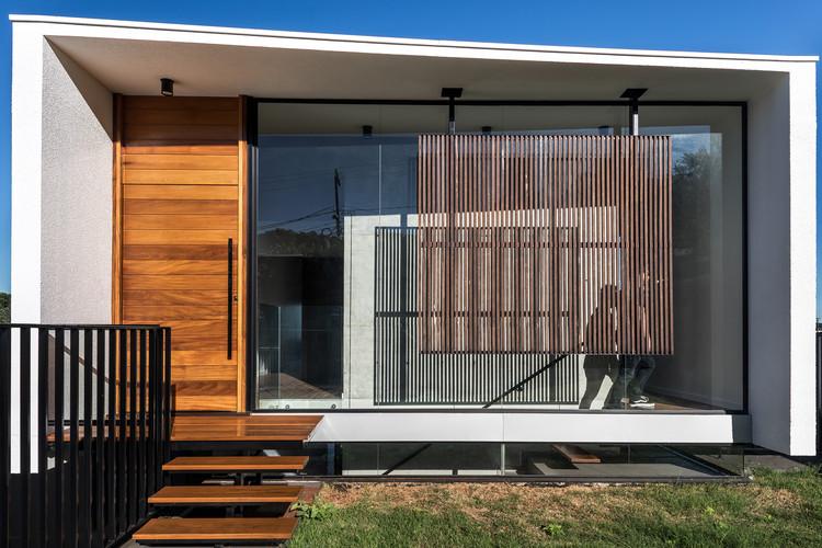 RG House / Michel Macedo Arquitetos, © Eduardo Macarios