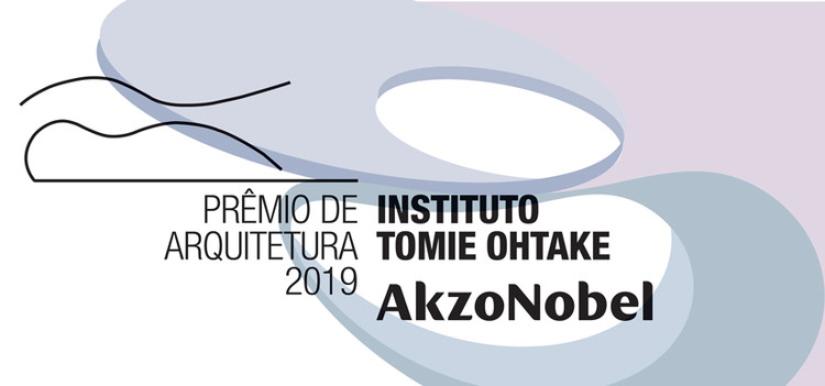 6º Prêmio de Arquitetura Instituto Tomie Ohtake Akzonobel  abre inscrições para 2019