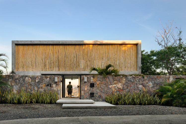 Z House / Zozaya Arquitectos, © Rafael Gamo