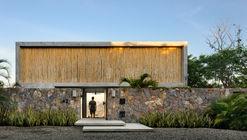 Casa Z / Zozaya Arquitectos