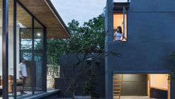 Rain House / Describing Architecture Studio