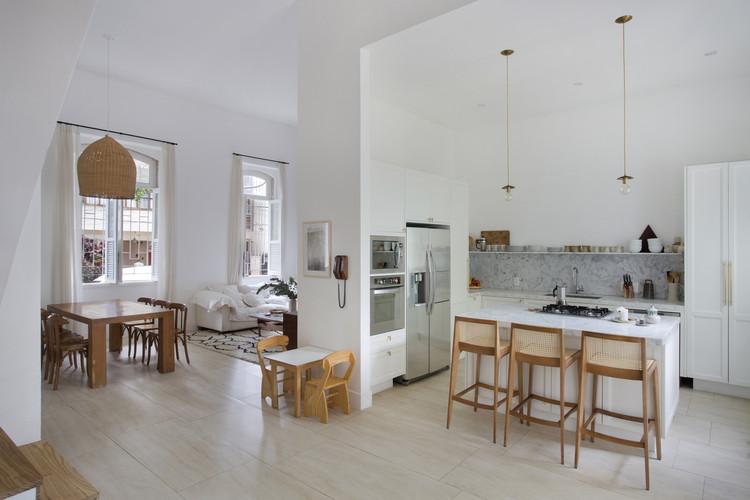 Casa Paulo Barreto / Ateliê de Arquitetura, © Denilson Machado – MCA Estúdio