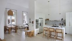 Casa Paulo Barreto / Ateliê de Arquitetura