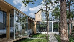 The Peach Garden / UPA
