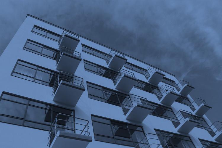 Arquicast #72: Cem anos de Bauhaus!, © Birgit Böllinger