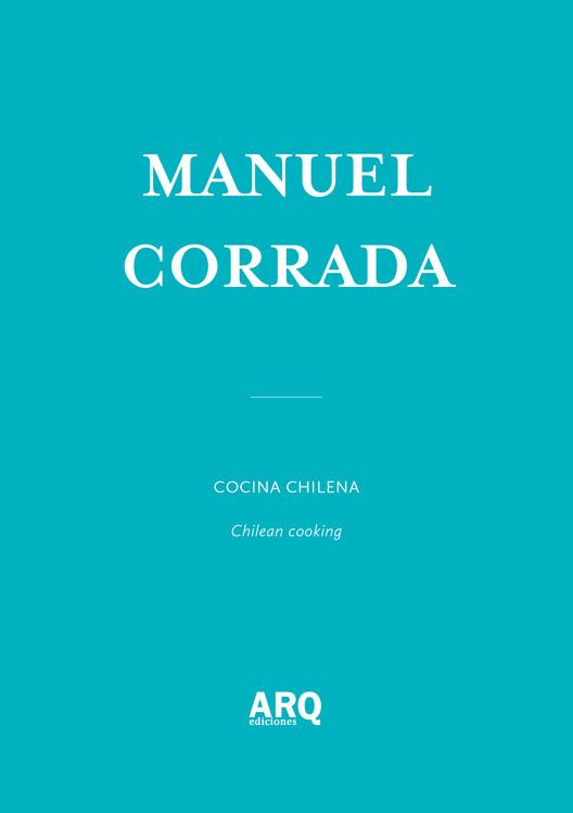 Manuel Corrada