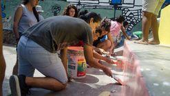 IV Foro Internacional de Intervenciones Urbanas: sede del 3er Encuentro Placemaking Latinoamérica