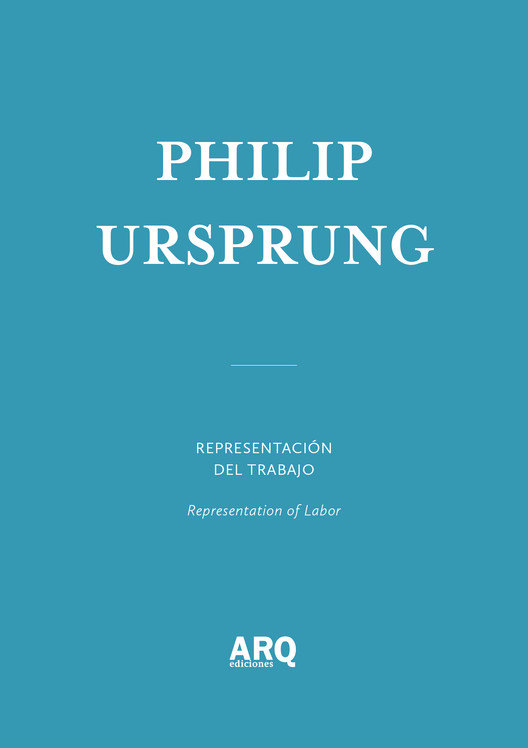Philip Ursprung