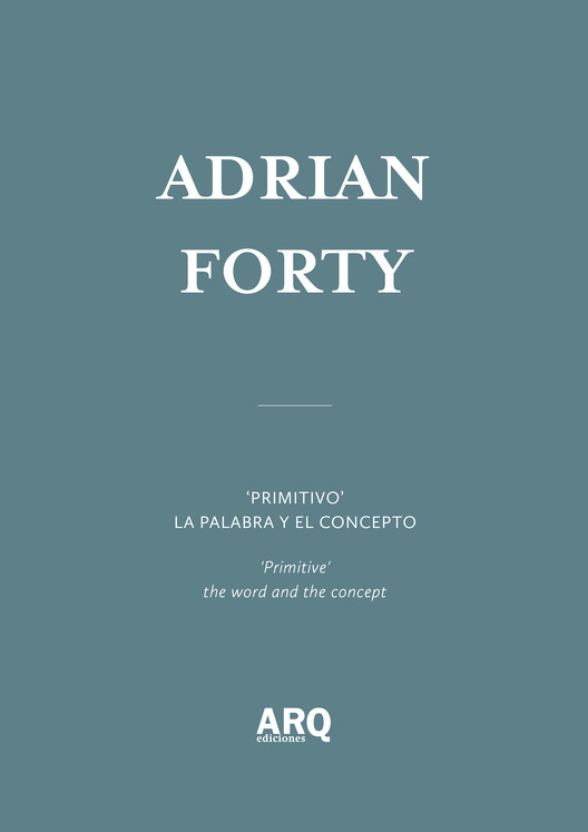 Adrian Forty